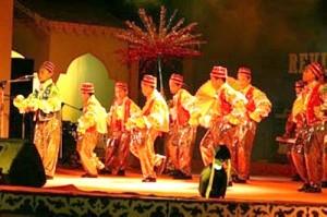 Permalink ke LAPORAN DARI YOGYAKARTA BKPBM Gelar Pentas Seni Budaya Melayu Serumpun
