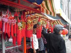 Permalink ke Warga Keturunan China Serbu Tempat Penjualan Pernik-Pernik Imlek