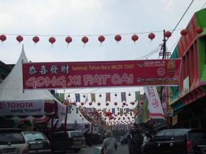 Permalink ke JELANG PEMILU 2009 Manfaatkan Moment Imlek Untuk Rebut Simpati Warga Keturunan China