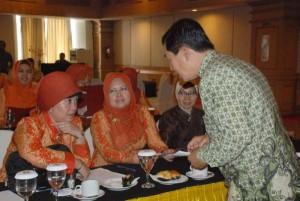 Permalink ke PENTINGNYA GIZI IKAN.. PKK Riau Akan Lanjutkan Sosialisasi Forikan di Riau