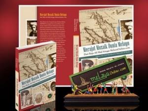 Permalink ke LAPORAN DARI YOGYAKARTA Peluncuran Buku: Menangkap Keragaman Melayu dalam Satu Snapshot