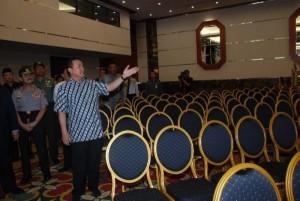Permalink ke Persiapan Kedatangan SBY-JK Dimatangkan