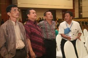 Permalink ke Persiapan Kedatangan SBY-JK Rampung