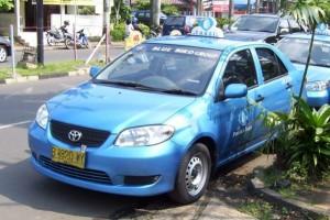 Taksi Bluebird