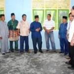 PT RAPP Serahkan Bantuan di Kecamatan Gunung Toar