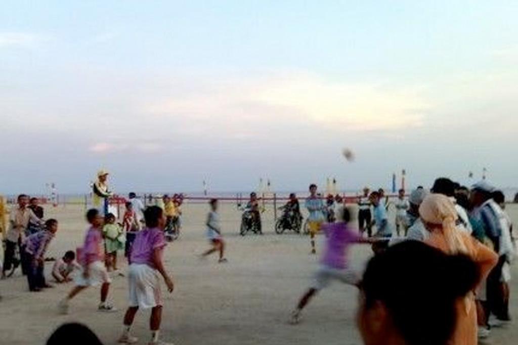 Permalink ke Pesta Pantai Selatbaru akan Dijadikan Agenda Wisata Tahunan