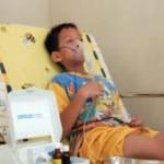 Pemprov Riau Gratiskan Biaya Kesehatan 21 Ribu Penderita ISPA
