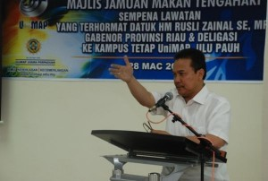 Permalink ke DALAM RANGKA KEGIATAN DMDI Gubri Berkunjung Ke Universitas Malaysia Perlis