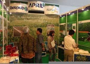 Banyak Orang Tak Menyangka Kertas PaperOne Diproduksi di Riau