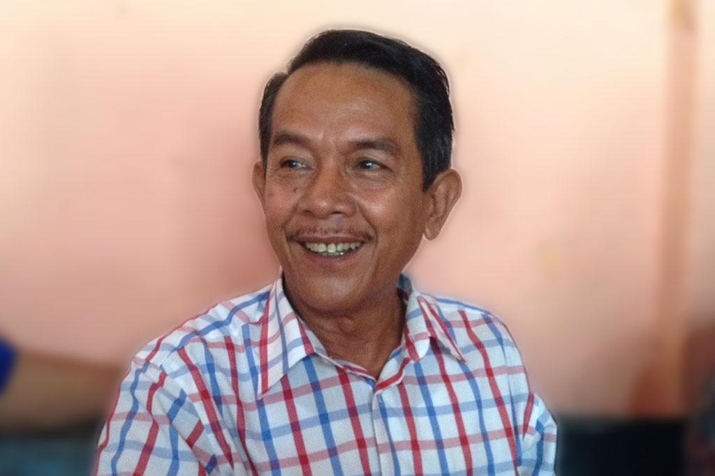 Permalink ke Fakhruddin Kritik Kinerja Walikota Pekanbaru