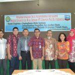 Chevron Bantu Tingkatkan Akreditasi Perguruan Tinggi di Riau