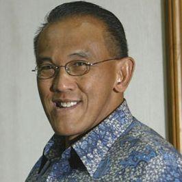 Permalink ke SUASANA SEMPAT TEGANG Aburizal Bakrie Jadi Ketua Umum Golkar