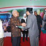 Riau Jadi Tujuan Transmigran