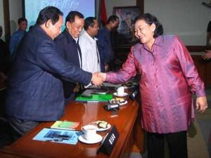 Permalink ke SEKDAPROV RIAU JADI FORMATUR Dibentuk, Asosiasi Sekdaprov se-Indonesia