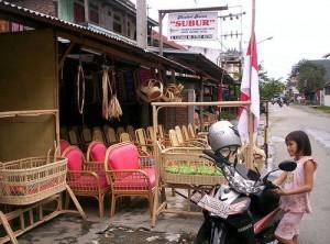 Peluang Bisnis Menjanjikan di Kota Pekanbaru