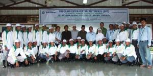 Permalink ke CSR RAPP Gelar Pelatihan IFS Angkatan 76