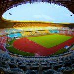 Pembayaran Utang Main Stadium Batal Dianggarkan Di Perubahan 2014