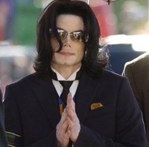 Permalink ke CD Bajakan Michael Jackson Masih laris Manis