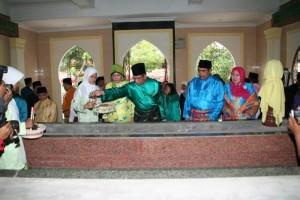 Permalink ke Galeri Petang Mogang Ramadan 2009 Pekanbaru