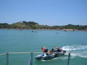 Permalink ke Pulau Jemur Nan Elok, Jadi Andalan Pariwisata Riau (Bagian I)