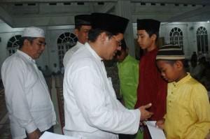 Permalink ke RAPP – Pemkab Siak Silaturahmi Ramadhan