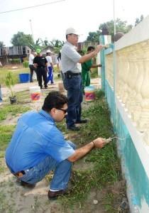 Permalink ke PROGRAM KESUKARELAWANAN Karyawan PT.RAPP Goro Bersama Masyarakat Desa Lalang Kabung