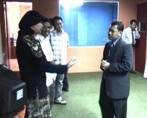Permalink ke KUNJUNGI STUDIO TV MELAYU, PEKANBARU Konsul Malaysia: Kami Sendiri Belum Punya TV Melayu