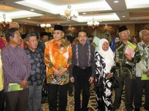 Permalink ke Upacara Penandatanganan `Sokongan Kepada MelayuOnline.com`
