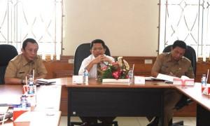 Permalink ke Pertemuan Pembahasan KKP-E Bank Riau dengan Pemkab Rohul