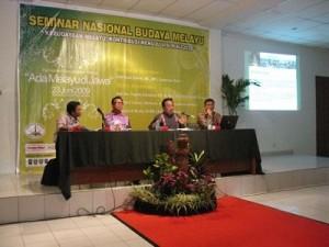 Permalink ke SEMINAR BUDAYA MELAYU Mewujudkan Visi Riau 2020 Perlu Melibatkan Semua Stake Holder