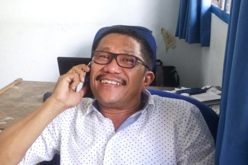 Permalink ke Pembangunan Stagnan, Riau Makin Rawan