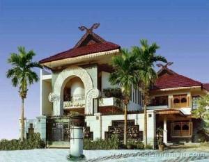 Permalink ke PENERIMA SAGANG AWARD 2008 TERANCAM TUTUP Kehabisan Dana, Balai Melayu Yogya (Kantor BKPBM) Akan Dijual