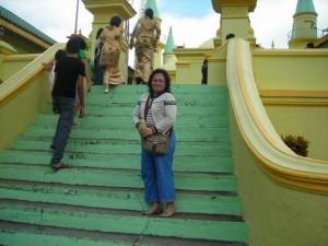 Permalink ke Menikmati Pagi Pulau Penyengat