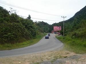 Permalink ke Jalan Lintas Riau-Sumbar Sudah Mulai Mulus