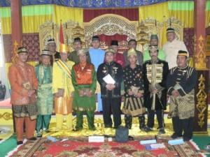 Permalink ke Silaturrahim Raja-raja Melayu se-Kalimantan Barat