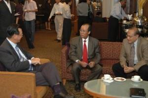 Permalink ke Chaidir Dinilai Figur Paling Tepat Untuk Pimpin Riau