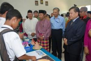 Permalink ke Bupati Pelalawan Resmikan SMU Plus Taruna Andalan Riaupulp