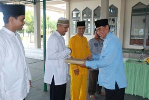 Permalink ke CRA Riaupulp Silaturahim dengan Mubaligh dan Santuni Anak Yatim Se Pangkalan Kerinci.