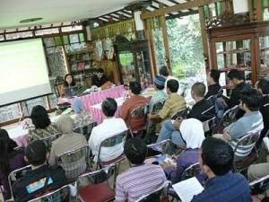 Permalink ke BKPBM Taja Dialog Optimalisasi Pengembangan Pariwisata Yogyakarta