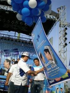 Permalink ke Pekanbaru ke-4, XL 3G Pertama Terluas dan Tercepat