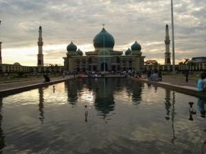 Permalink ke Riau Ditunjuk Sebagai Tuan Rumah Peringatan Israk Mi'raj