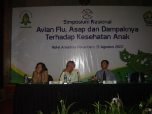 Permalink ke Kasus Flu Burung Di Riau Meningkat Dua Kali Lipat.