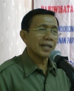 """Permalink ke """"Visi Pariwisata Riau Hanya Angan-angan"""""""