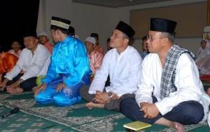 Permalink ke Syamsurizal: Ramadhan Bulan Pendidikan