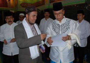 Permalink ke Amalkan Isi Kandungan Al-Qur'an