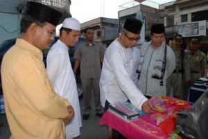 Permalink ke Idul Fitri Untuk Lebih Siarkan Agama Islam