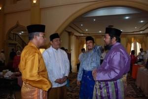 Permalink ke Syamsurizal: Ramadhan Bekal Tingkatan Disiplin dan Pengendalian Diri