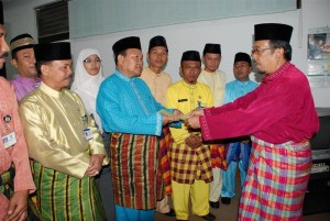 Permalink ke HA Rahman D Terpilih Sebagai Ketua
