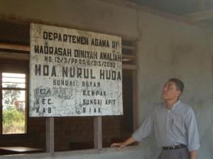 Permalink ke Riaupulp Bantu Tujuh Desa di Kampar dan Kuansing