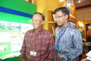 Permalink ke Sejumlah Menteri Tertarik pada Stand Riaupulp